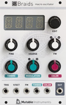 Mutable Instruments | Marbles