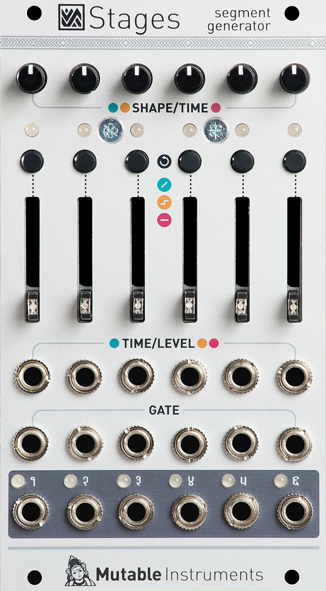 Mutable Instruments Stages Of An And Gate All That Needs To Be Added Is Another Stage Download Photo